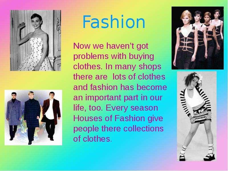 fashion stylist essay