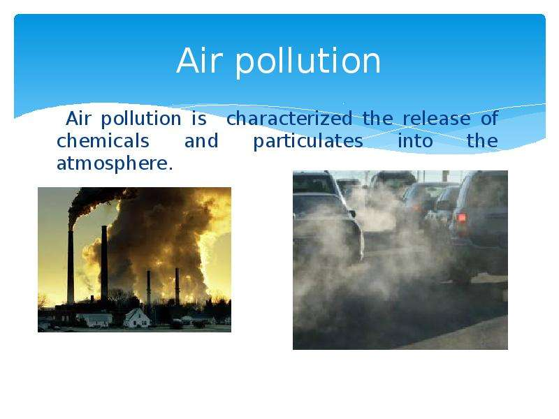 water and air pollution essays Water pollution: plastic in the ocean essay air and water pollution paper air and water pollution paper deleta johnson env/100 september 3.