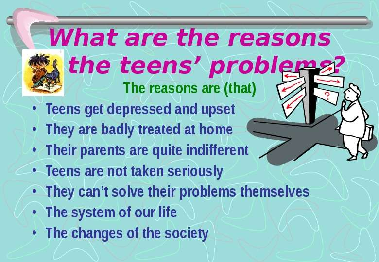 Teens there are many free