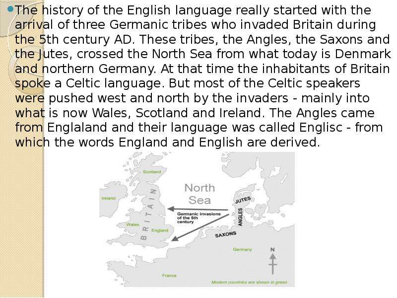the standardization of the english language and the story of the english language in history English speaking world the standardization of the english language cannot be pinpointed to one specific event in the history of the language, but instead is spread throughout the history of the country and the people it spans throughout centuries of the germanic language which has now.