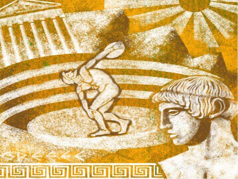 ancient olympics essays conclusion Free coursework on ancient greek olympics from essayukcom, the uk essays company for essay, dissertation and coursework writing.