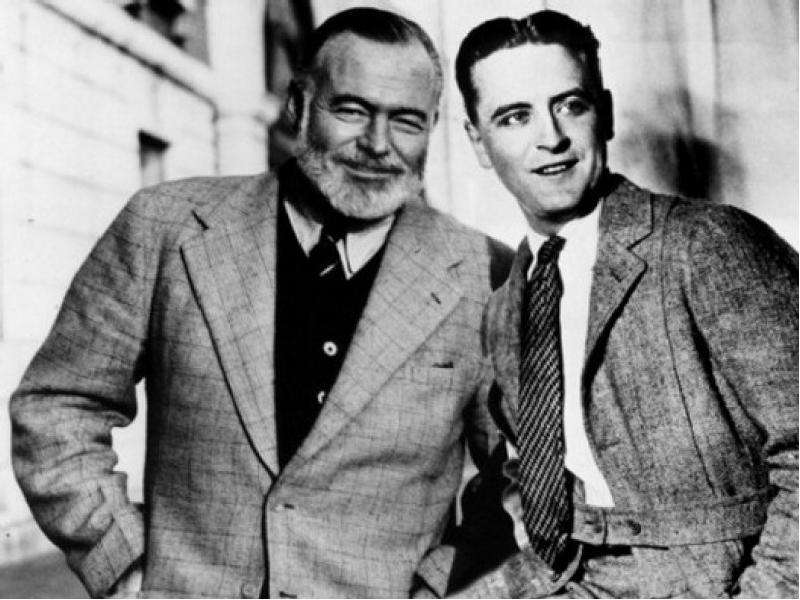an analysis of novels around personal experience and affection in ernest hemingway renowned by ameri As well as the personal i am hemingway a critical analysis of such major novels of hemingway as by ernest hemingway has been renowned as a.