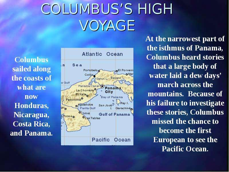 chrisopher columbus a short biography essay Christopher columbus (1451-1506) was an italian explorer who sailed mostly under the funding and commission of the spanish flag columbus' four voyages to america.