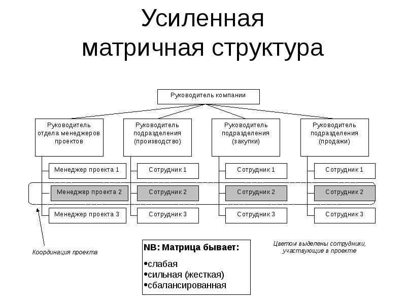 материалы, структура отдела продаж в компании расскажем