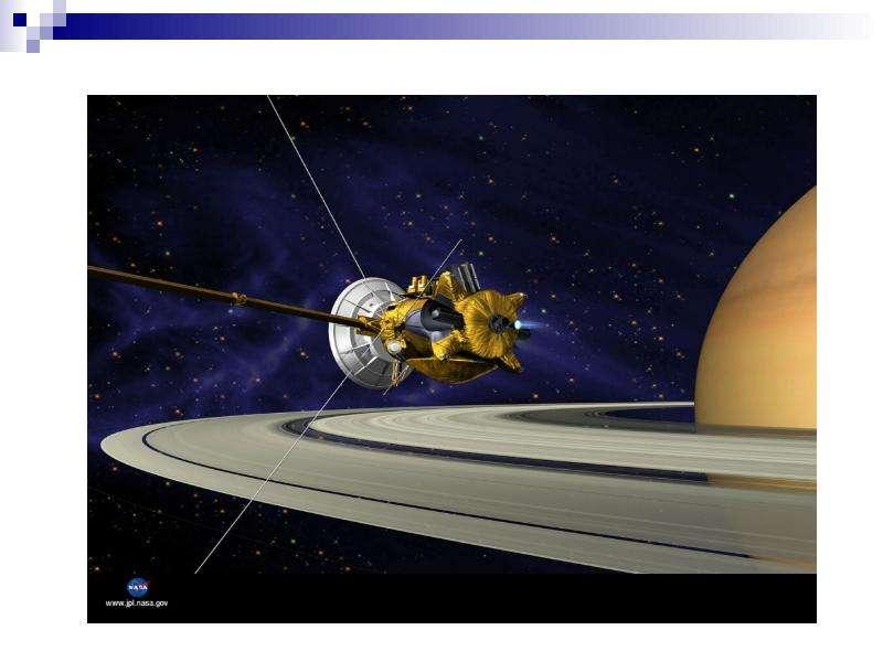 По астрономии Космос: вчера и сегодня, слайд 13