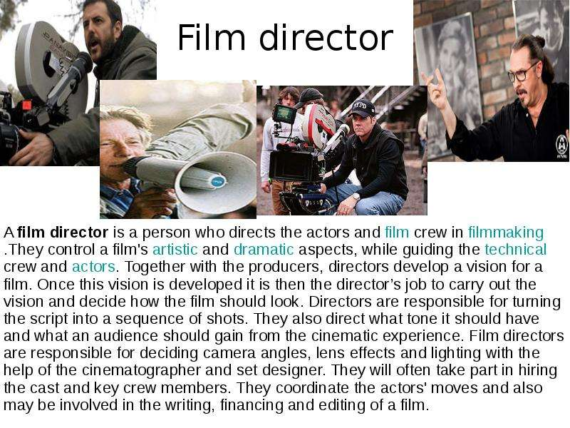 which story and which actors and actresses i would select if i were a film director Do the actors really go nude in the shooting of the movies about those movies where we can see the sexual body-parts or genitals of the actors/actresses.