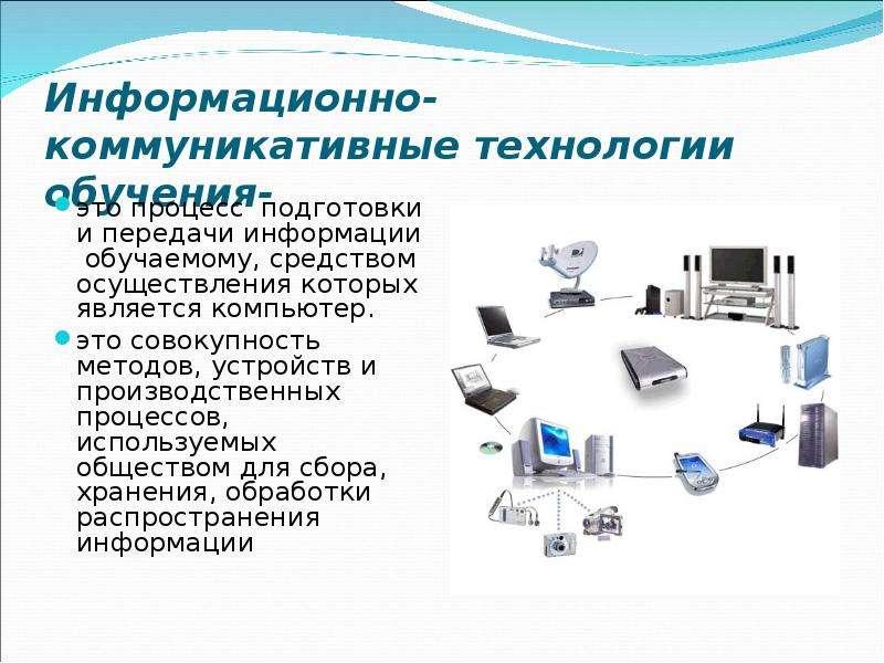странице информационно коммуникационные технологии картинки пэйном надо