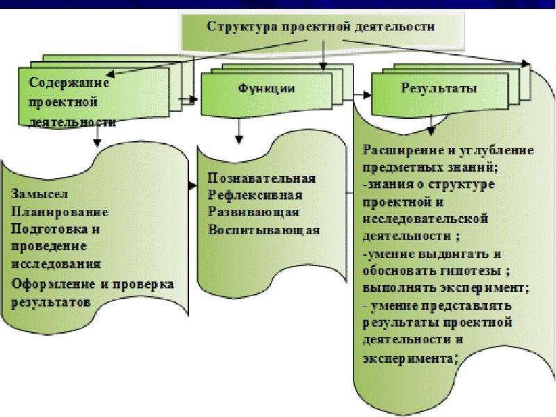 Использование технологии проектного и исследовательского обучения на уроках и во внеурочной деятельности, слайд 10