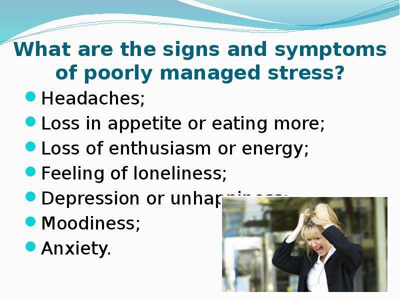 the most common causes symptoms and types of stress Common types of focal (located to just one part of the body) mononeuropathy include carpal tunnel syndrome, which affects the hand and the wrist, and meralgia paresthetica, which causes numbness and tingling on one thigh.