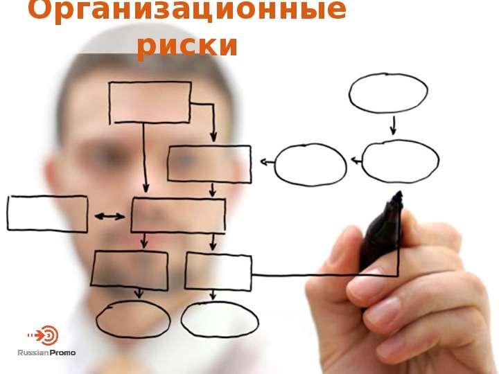 Организационные риски