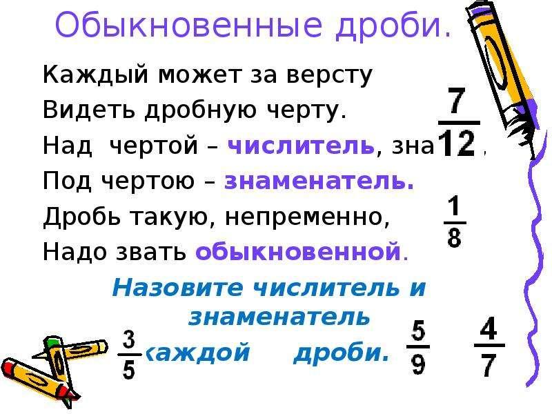 ДОЛИ И ДРОБИ 5 КЛАСС ПРЕЗЕНТАЦИЯ СКАЧАТЬ БЕСПЛАТНО