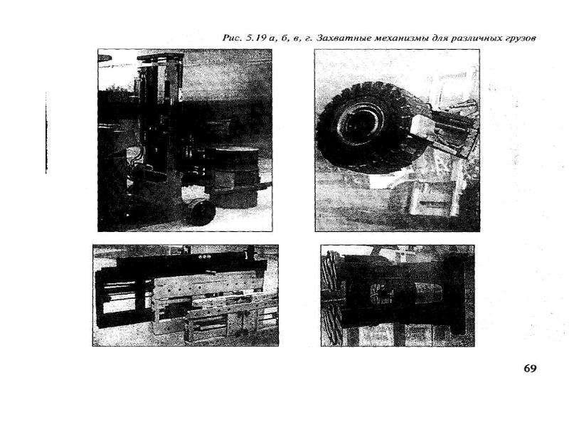 Лекция Система складирования, рис. 49