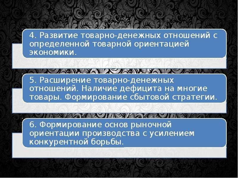 Концепция маркетинга Выполнила Хропина Ольга, слайд 5