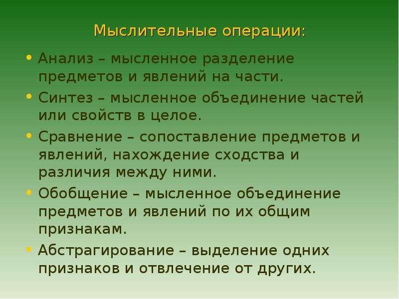 prezentatsiya-urok-visshaya-nervnaya-deyatelnost-cheloveka