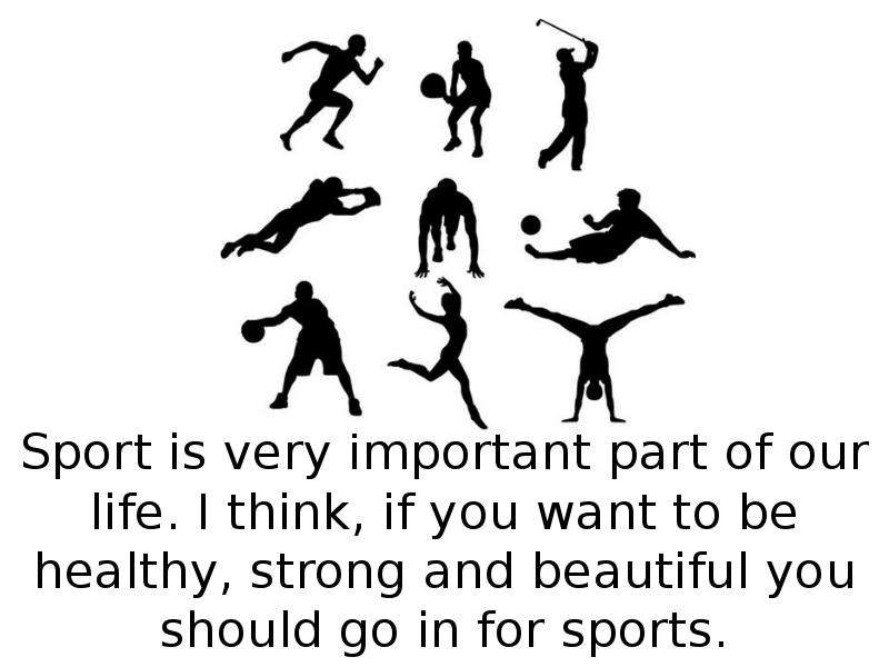 sports in school are very important essay Benefits of team sports team sports provide kids with important lessons on personal values school a to z is not responsible for the content of external sites.