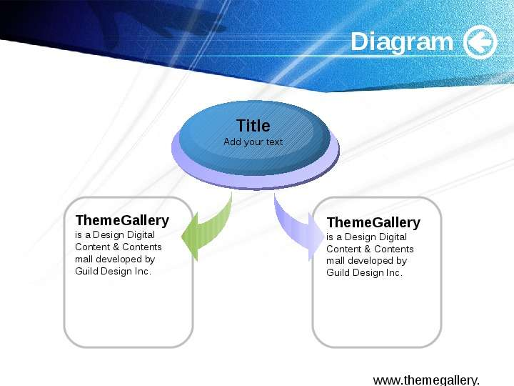 PowerPoint Template  Add your company slogan, слайд №4