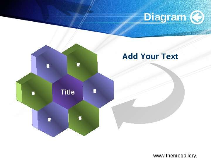 PowerPoint Template  Add your company slogan, слайд №12