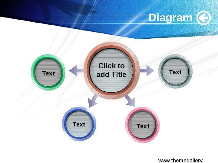 PowerPoint Template  Add your company slogan, слайд №13