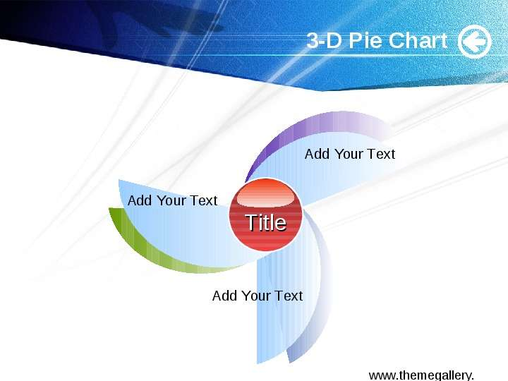 PowerPoint Template  Add your company slogan, слайд №18