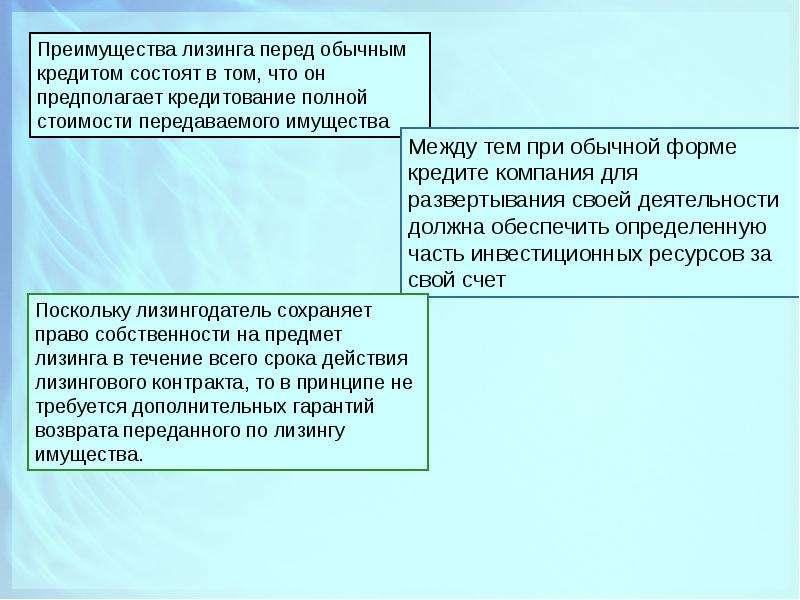 Кредитование внешнеторговых операций Выполнили: Жукова Юлия Жукова Зоя, слайд 24