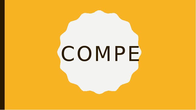 Compe
