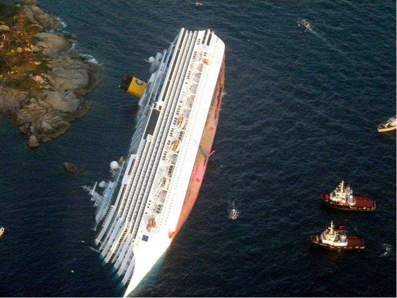 Чрезвычайные ситуации на морском транспорте, слайд 3