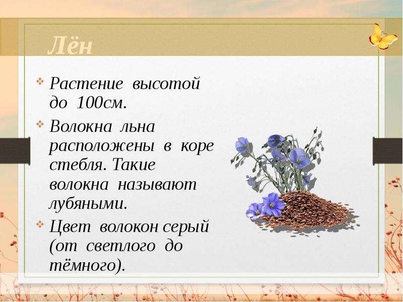 Специалист по выращиванию льна 1
