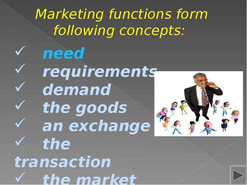 language as a business requirement