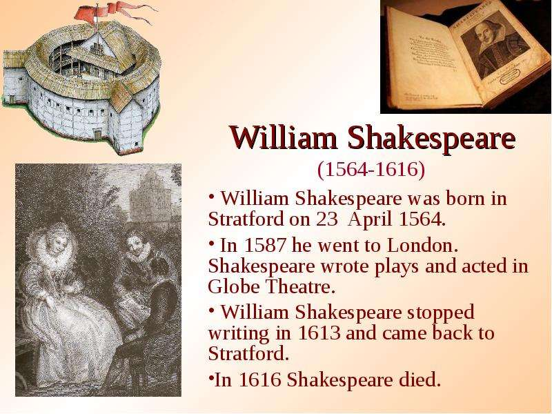 william shakespeares writing has stood the test of time