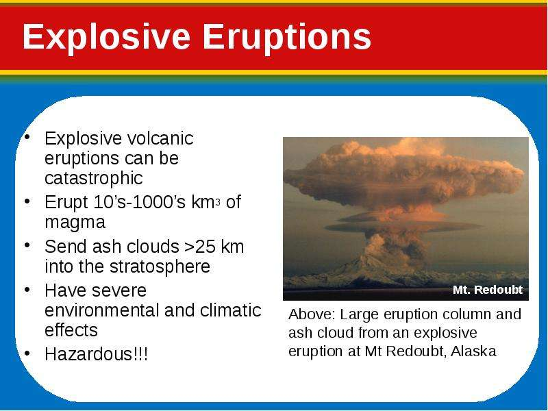 the hazards presented by volcanic and The weekly volcanic activity report is a cooperative project between the smithsonian's global volcanism program and the us geological survey's volcano hazards program.
