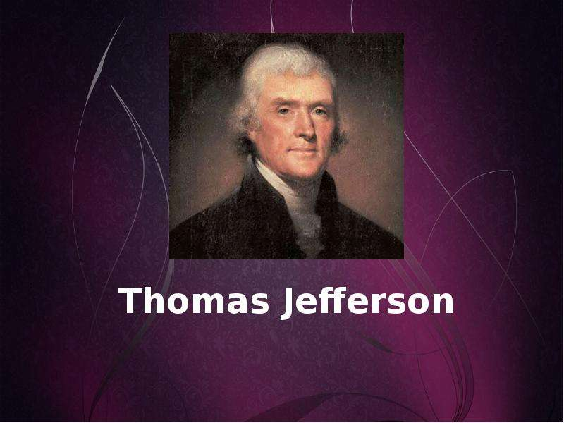 the greatest accomplishments of thomas jefferson as a president of the united states Thomas jefferson (april 13 [os april 2] 1743 – july 4, 1826) was an american founding father who was the principal author of the declaration of independence and later served as the third president of the united states from 1801 to 1809.