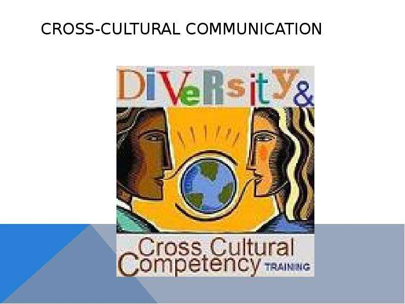cross cultural stereotypes and communications