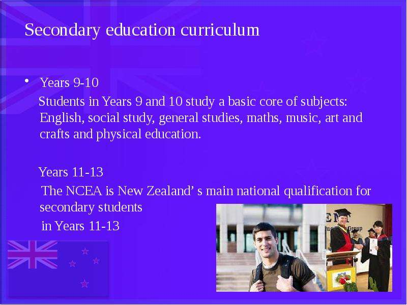 the main role of education in