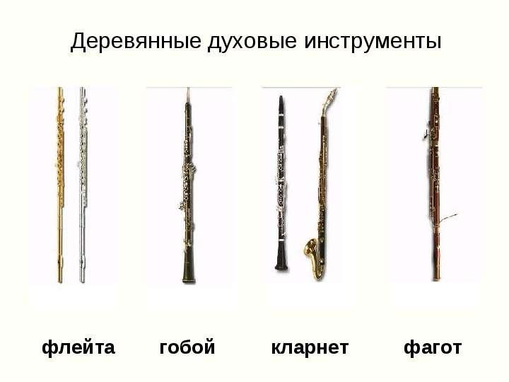 Скачать презентация на тему флейта
