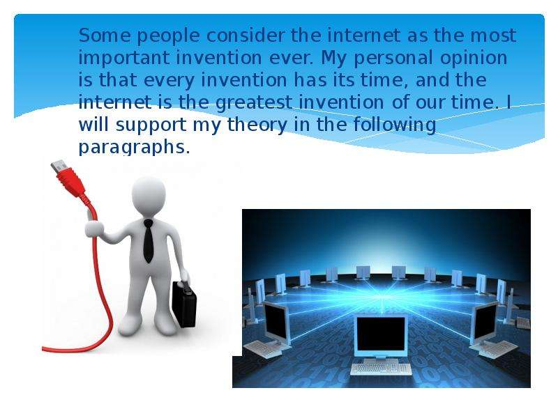 a description of computers as one of the most important inventions ever From pioneering inventions to bold scientific and and went on to fuel one of the most momentous technological leaps in human most important of.
