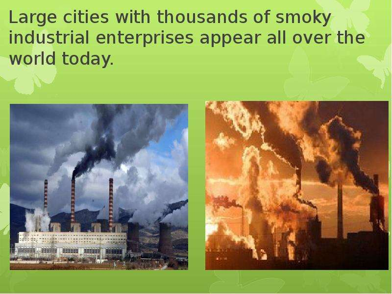 pollution one of the greatest problems in the world today Environmental pollution is one of the biggest problems the world faces today it is an issue that troubles us economically, physically and everyday of our lives.