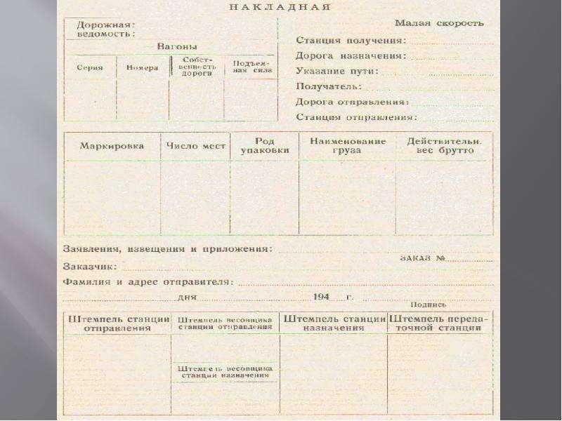 Таможенное дело в СССР, рис. 14