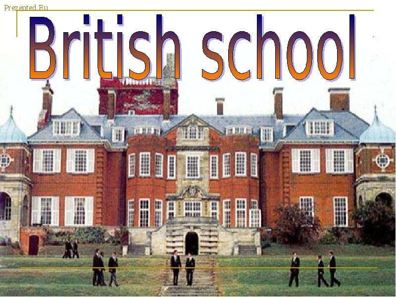 British School