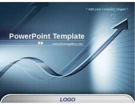 PowerPoint Template  www.themegallery.com  _