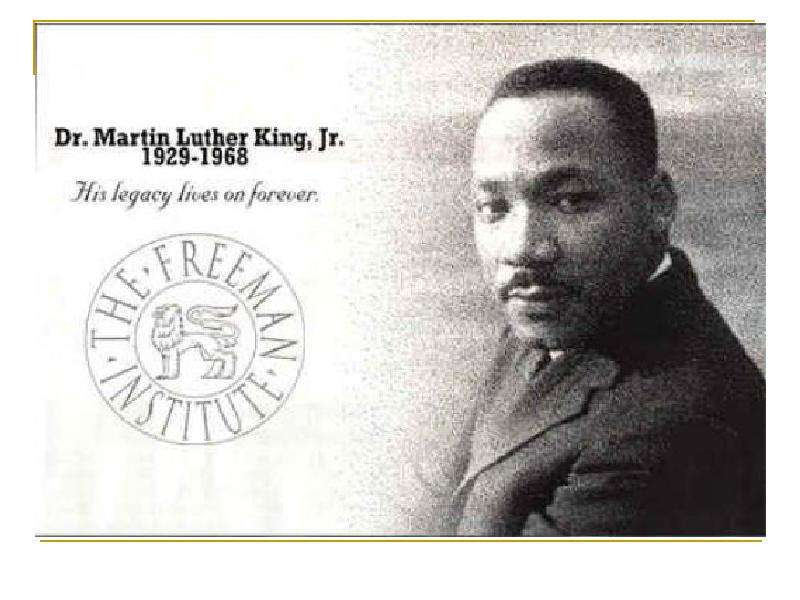 analysis of dr martin luther kings Rhetorical analysis of martin luther king's he had taken his messages to the uttermost parts of the world and met with kings dr martin luther king's.