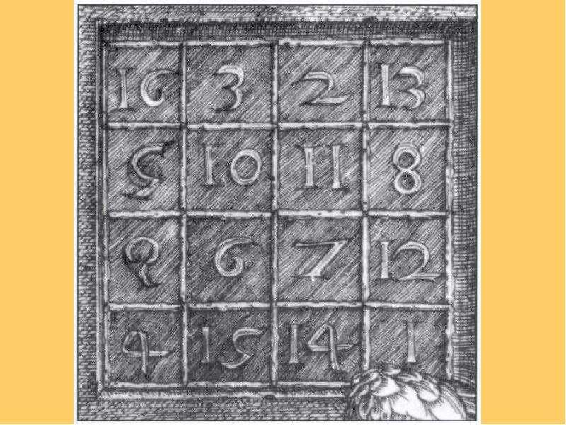 замок в нумерологическом коде ноже первостепенную