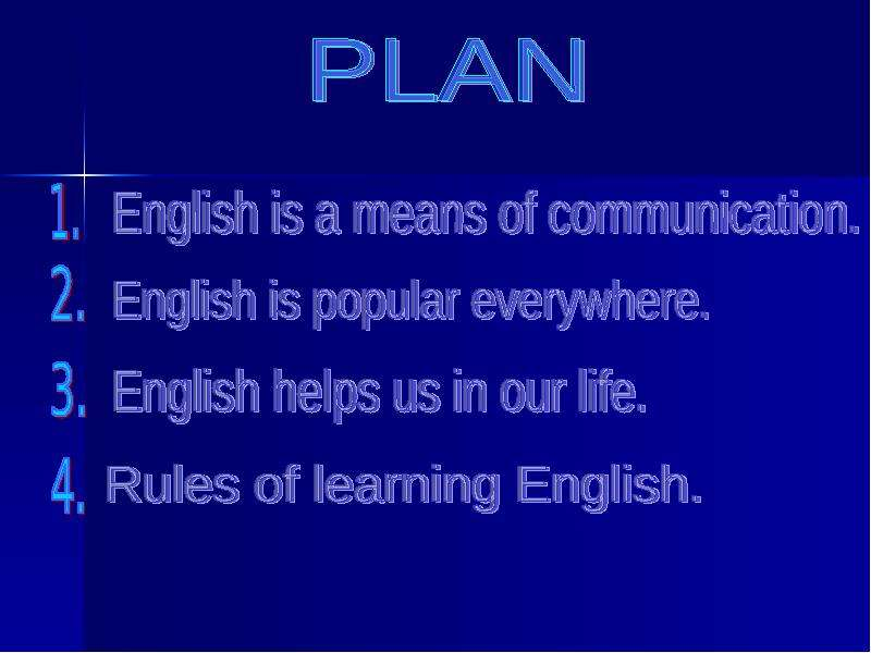 role of eng The role of english in the world today in the last years english plays more and bigger role as in the life word society as in the life of every person.