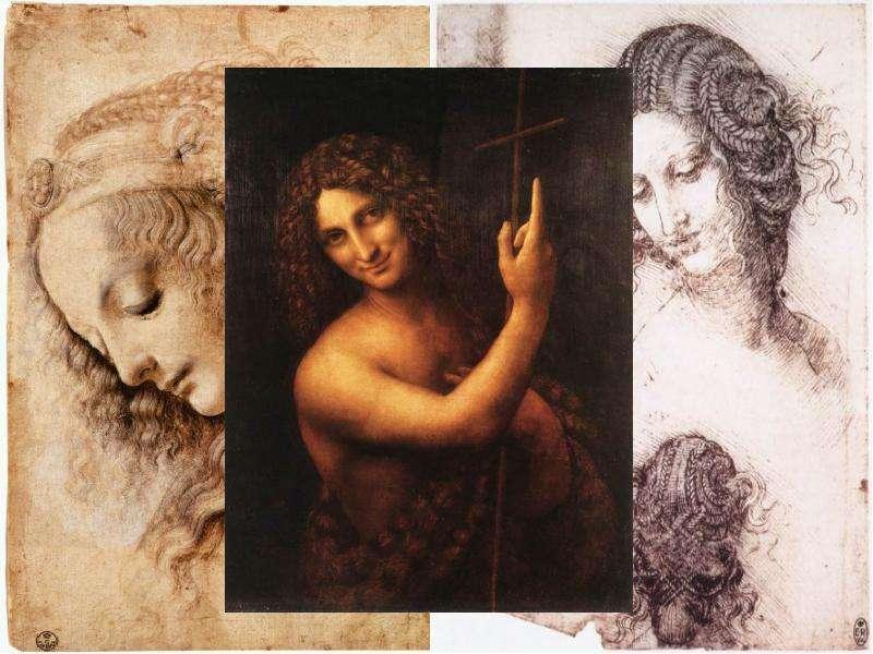 rennasaince leonardo de vinci Leonardo da vinci leonardo da vinci (1452-1519) was an italian painter, sculptor, architect, engineer, and scientist he was one of the greatest minds of the italian renaissance, and his.