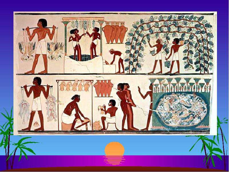 ancient egyptian economic surplus The fall of the egyptian old kingdom a system are primarily curtailed by the economic and defence rewards of ancient egypt by n.