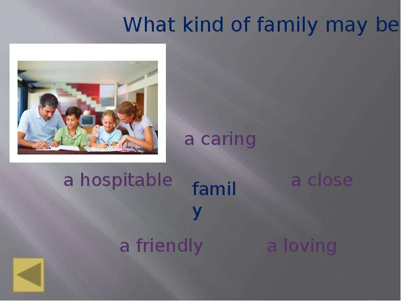my responsibility towards my family essay  family members must live together in peaceand harmony to achieve this, eachmember of the family must be aware ofthe duties and responsibilities 4  performing the roles expected of eachmember can lead to family harmony andhappinesshomework:complete the chart with duties.