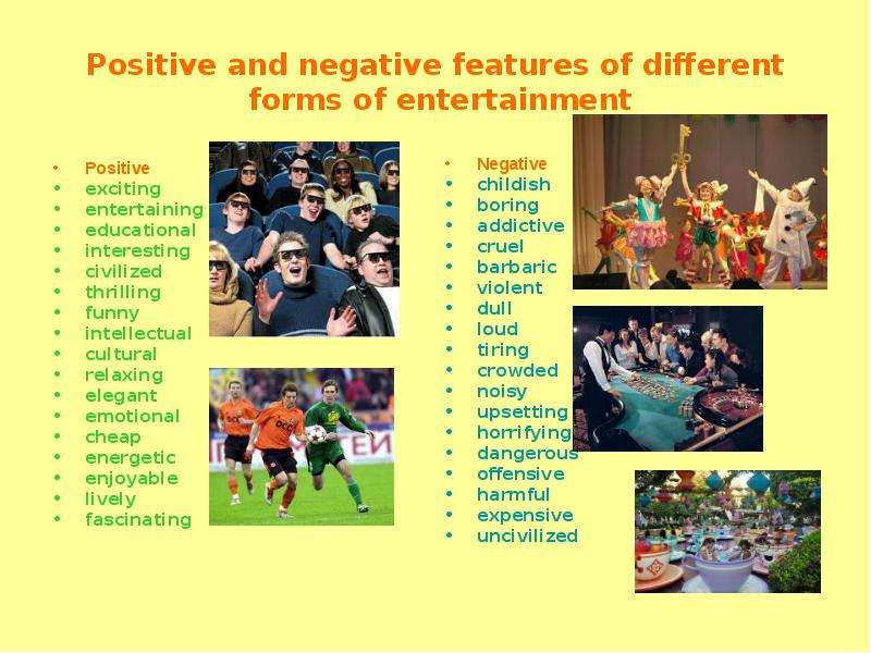 movies entertaining and educational essay Explore and engage in riveting entertainment debate topics, including debates about video games, rap music and much more.