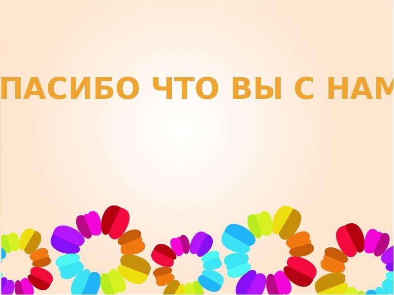 Образовательная программа ДОУ в соответствии с ФГОС, слайд 15