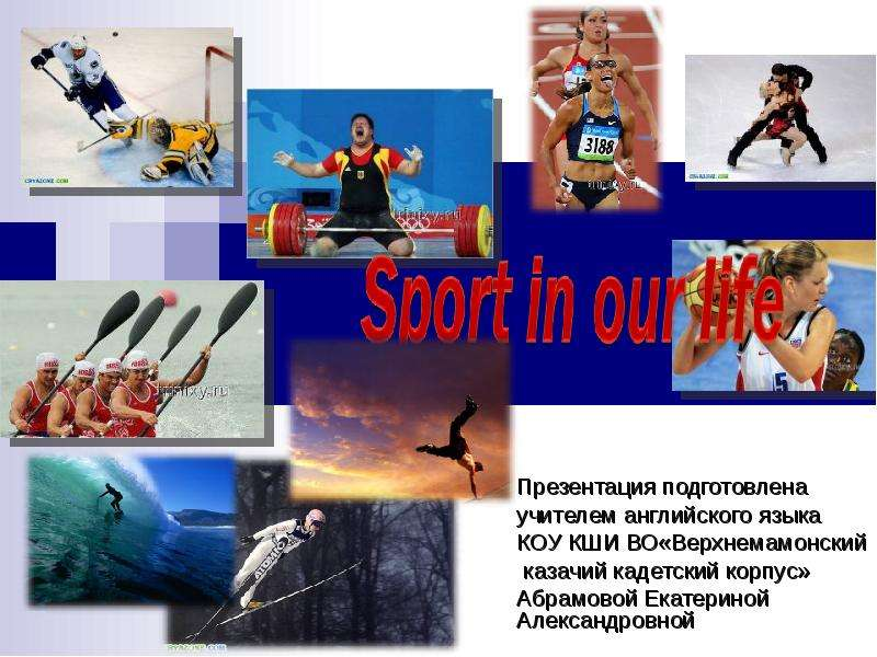culture in sports Sports in sources sports in pop culture media tv channels tv spots commercials reality tv sports in children's shows sports in everyday programs magazines.