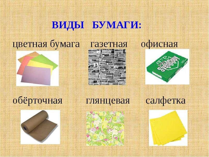 Конспекты занятий для детей свойство бумаги