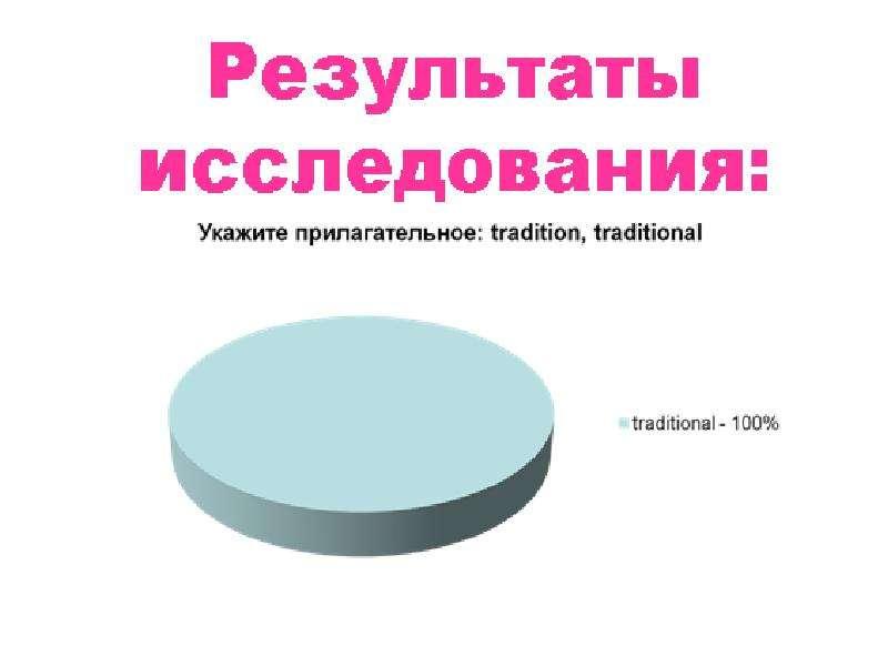 Имена прилагательные в английском и русском языках, слайд 19
